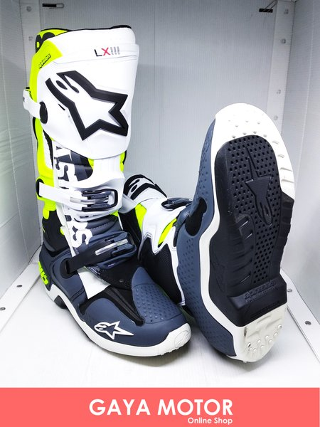 Alpinestar Tech 10 YL FL