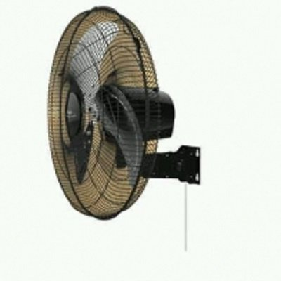 KIPAS ANGIN BESI MASPION POWER FAN PW-456
