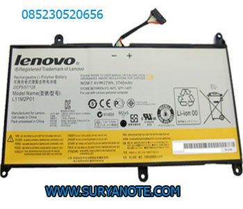 Original Baterai Laptop Lenovo  Ideapad S200 S206