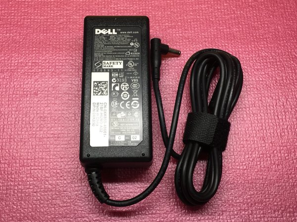 Adaptor Charger Original Laptop Dell Inspiron 13 3000 13 5000 14 3452 Series