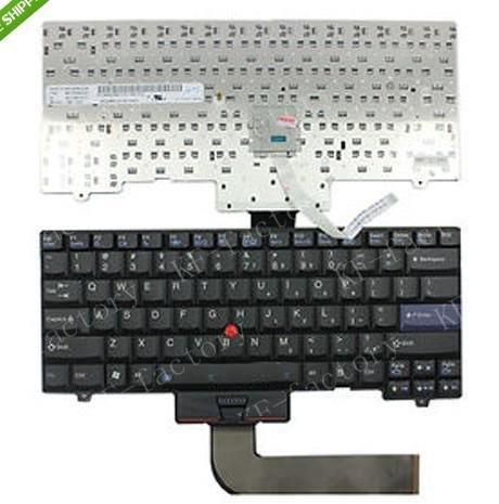 Keyboard Laptop Thinkpad lenovo Sl410 original