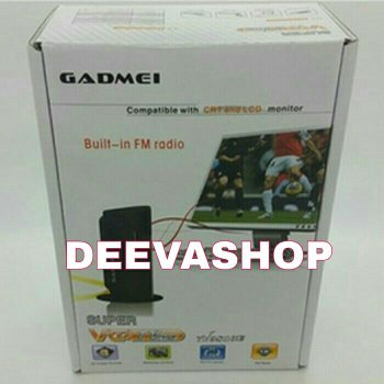 Tv tuner LCD Monitor