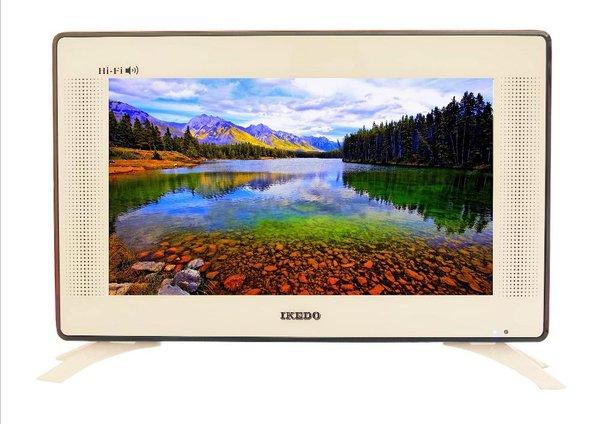 Ikedo LED TV LT 20P1U - 20Inch Limited