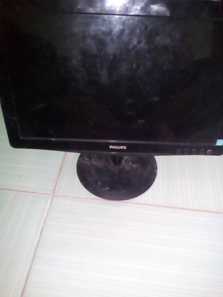 monitor second