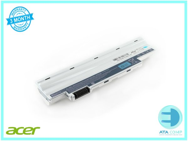 Baterai Laptop Original Acer Aspire One Happy Happy 2 D255 D260 D257 D270