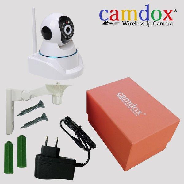 Camdox CX21 Wireless Ip Camera