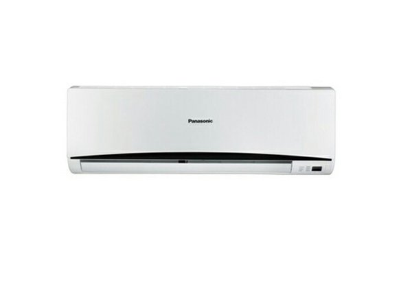 BEST SELLING AC Panasonic 12pk CSUV5SKP Low Voltage  Termasuk Pasang