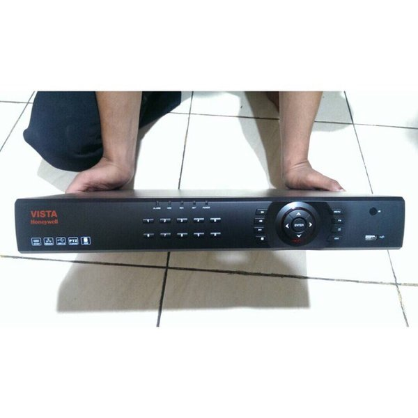 HONEYWELL CCTV Recorder CADVR-2016D 16 channel
