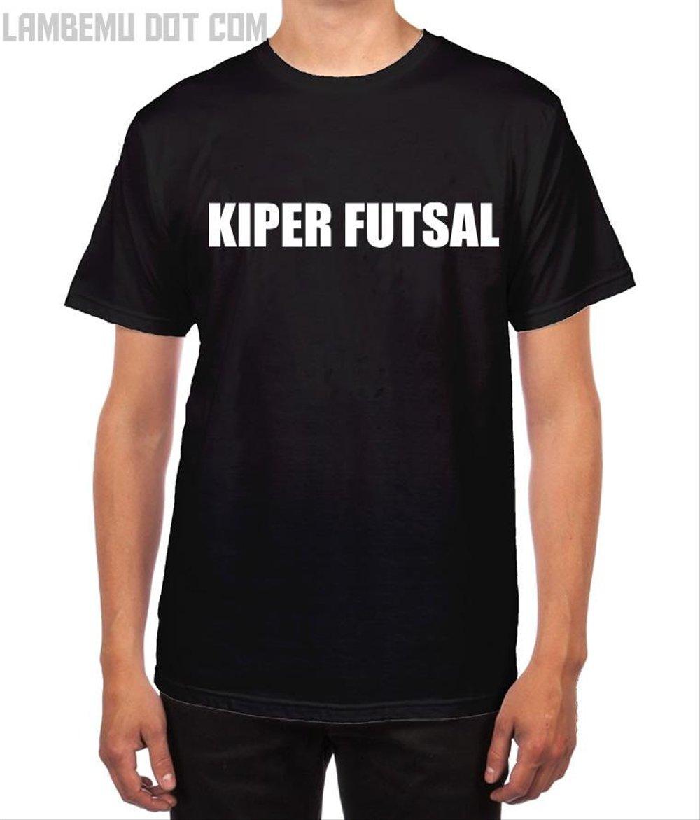 Download Desain Jersey Futsal Kiper - Jersey Terlengkap
