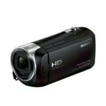 Handycam Sony HDR CX-405 Full Hd