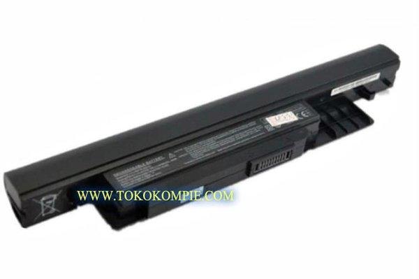 Dijual Original Baterai Laptop BenQ Joybook S43 Compal AW20 Series BATAW20L61 Limited