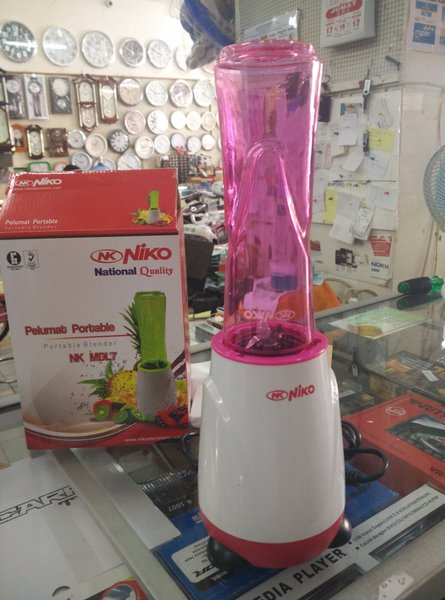 shake and take niko blender portable