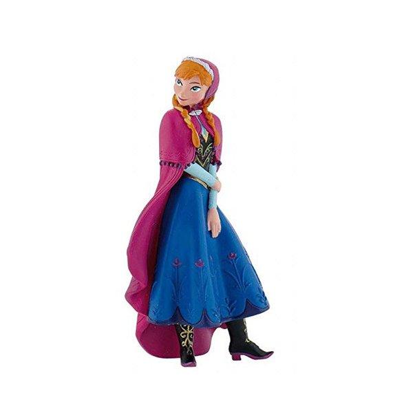 Mainan Action Figure Princess Anna Frozen Elsa Kristoff Hsh Di Lapak Hen Shop Bukalapak