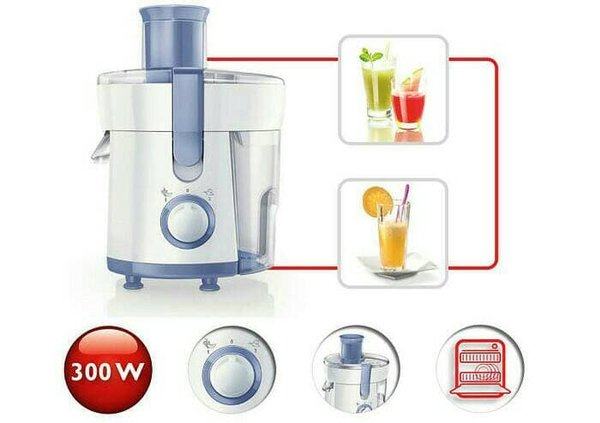 Limited Philips Juice Extractor Cup HR 1811 Juice Fruit