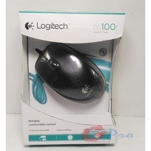 TERLARIS Logitech m100r Mouse PROMO