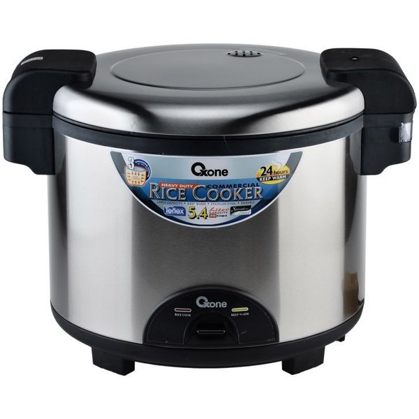Oxone Jumbo Rice Cooker 5.4 Liter - Penanak Nasi Ukuran Besar OX-189