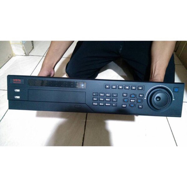 HONEYWELL CCTV Recorder CADVR-16D 16 channel