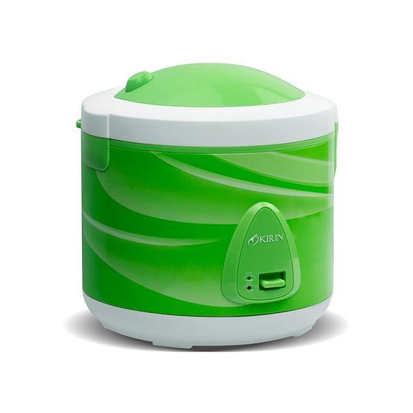 KIRIN RICE COOKER 2.0 LITERKRC-138 GREEN