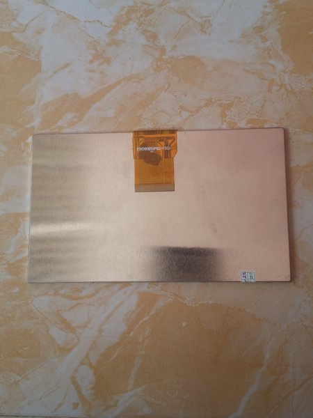 Lcd Samsung Tab 5 Replika