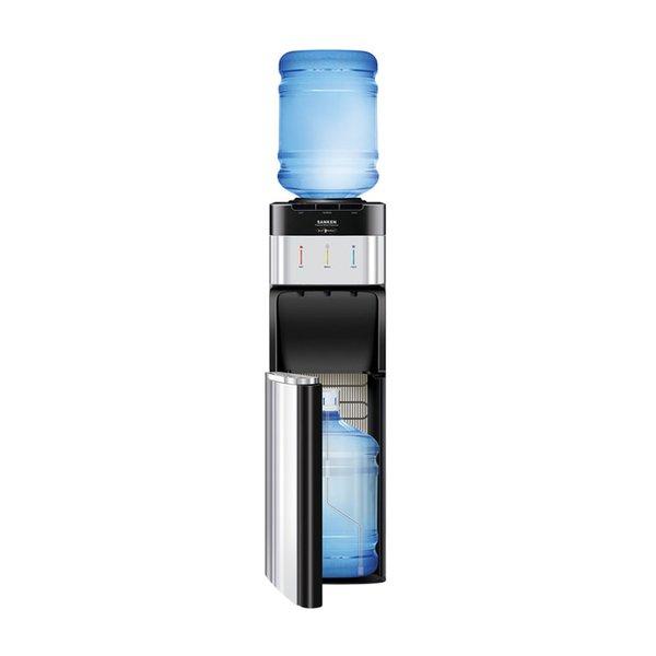 Dispenser Minuman Dispenser Air Galon Atas Bawah Sanken HWD-Z96