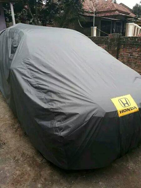 Selimut Mobil Honda Elyson - Cover Mobil Anti Air - Cover Mobil Outdoor - Mantel Mobil Krisbow - Original