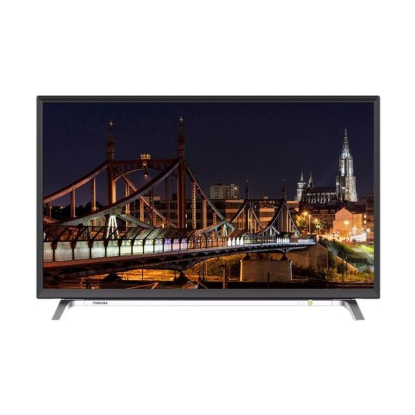 TV LED TOSHIBA SMART TV 40L5650VJ 40  inch  - BATAM ONLY