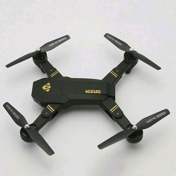 DRONE DJI MAVIC CLONE 2MP