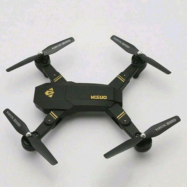 DRONE DJI MAVIC CLONE 2MP
