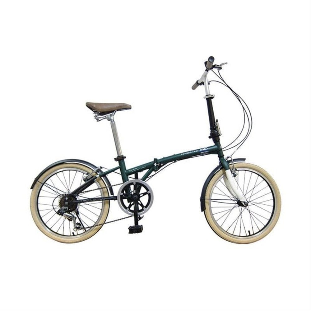 Folding Bike Terbaik