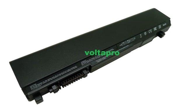 Aksesoris Laptop Baterai TOSHIBA Portege R700 R705 R830. Tecra R830 R840 R930 R940