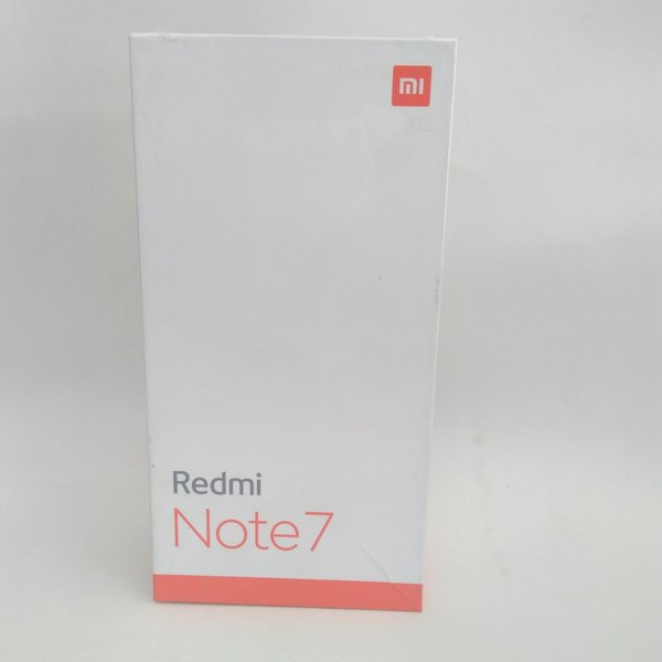 Handphone Xiaomi Redmi Note 7 Ram 4gb Rom 64gb