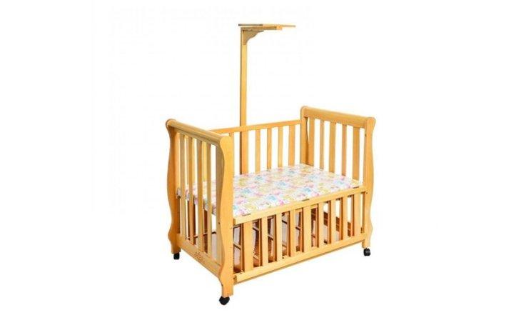 10 Rekomendasi Tempat Tidur Bayi Baru Lahir yang Bisa Ibu Pilih | BukaReview