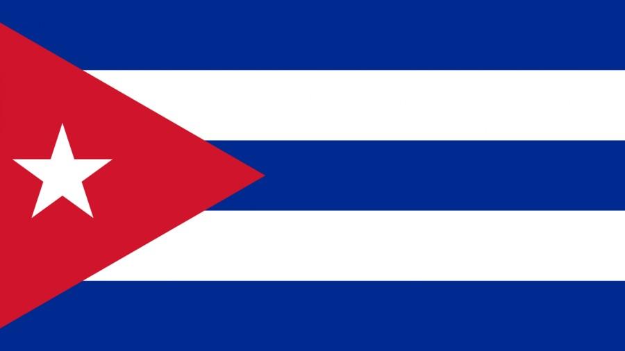printable cuban flag wallpaper cuba flag