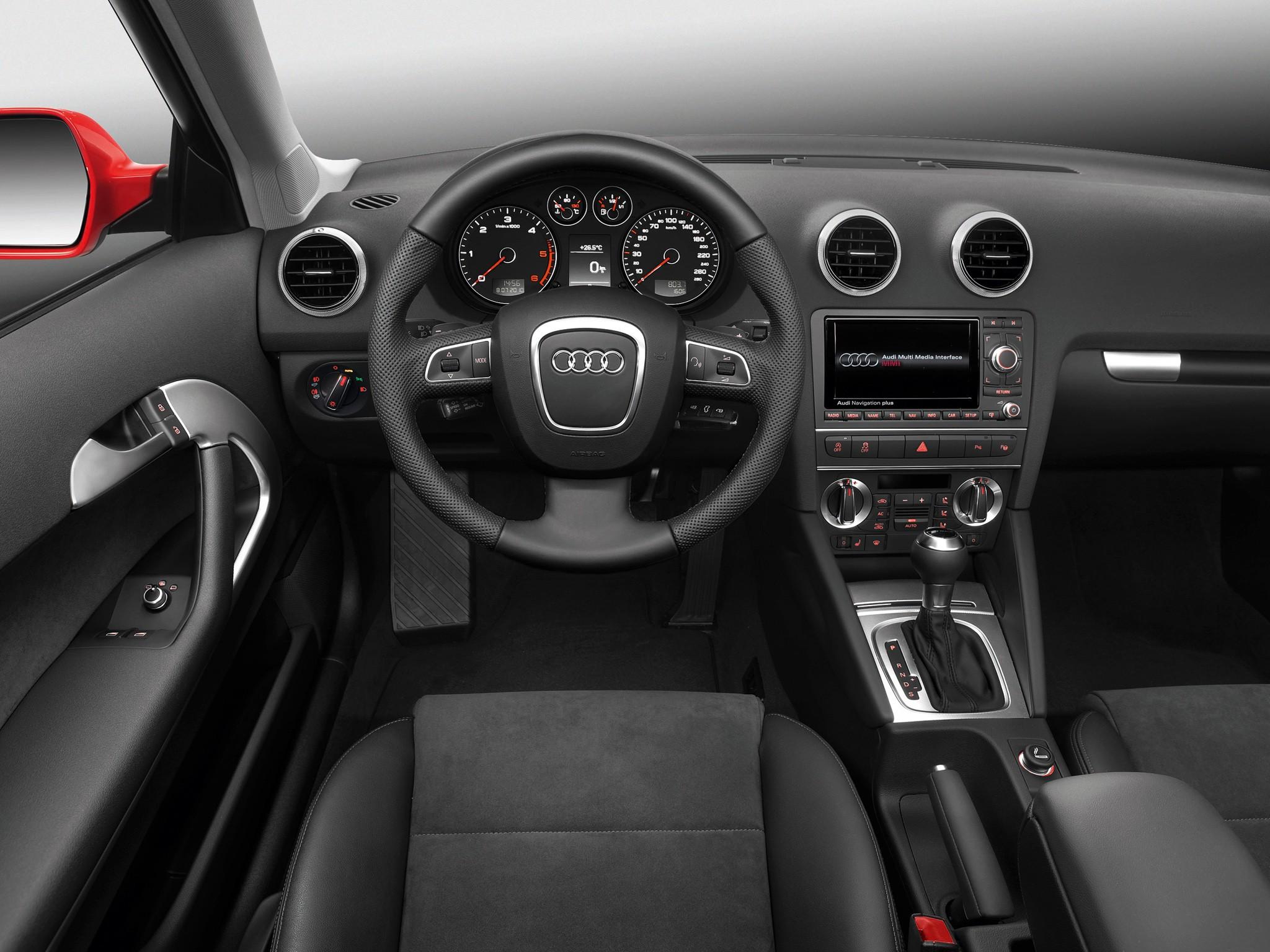 Auto Interior Upholstery