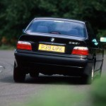 Bmw 3 Series Coupe E36 Specs Photos 1992 1993 1994 1995 1996 1997 1998 Autoevolution