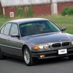 Bmw 7 Series E38 Specs Photos 1998 1999 2000 2001 Autoevolution