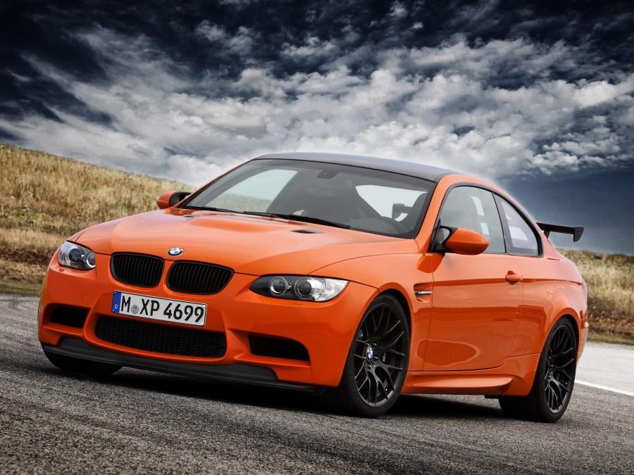 BMW M3 GTS (E92) specs & photos - 2010, 2011 - autoevolution