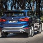 Bmw X1 Specs Photos 2016 2017 2018 2019 Autoevolution