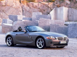 BMW Z4 (E85)  2002, 2003, 2004, 2005, 2006  autoevolution