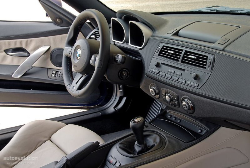 Bmw Z4 M Roadster Interior Billingsblessingbags Org
