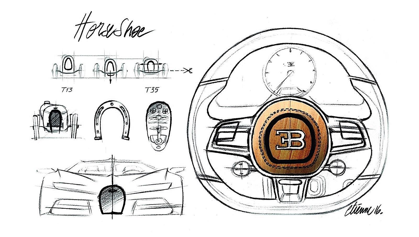 Bugatti Chiron Specs Amp Photos