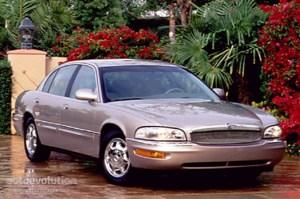 BUICK Park Avenue specs  1997, 1998, 1999, 2000, 2001, 2002, 2003, 2004, 2005  autoevolution