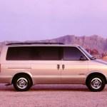 Chevrolet Astro Specs Photos 1994 1995 1996 1997 1998 1999 2000 2001 2002 2003 2004 2005 Autoevolution