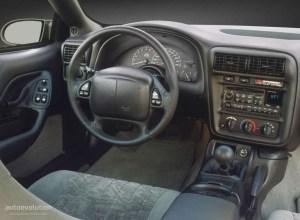 CHEVROLET Camaro Super Sport Convertible specs  1997, 1998, 1999, 2000, 2001, 2002  autoevolution