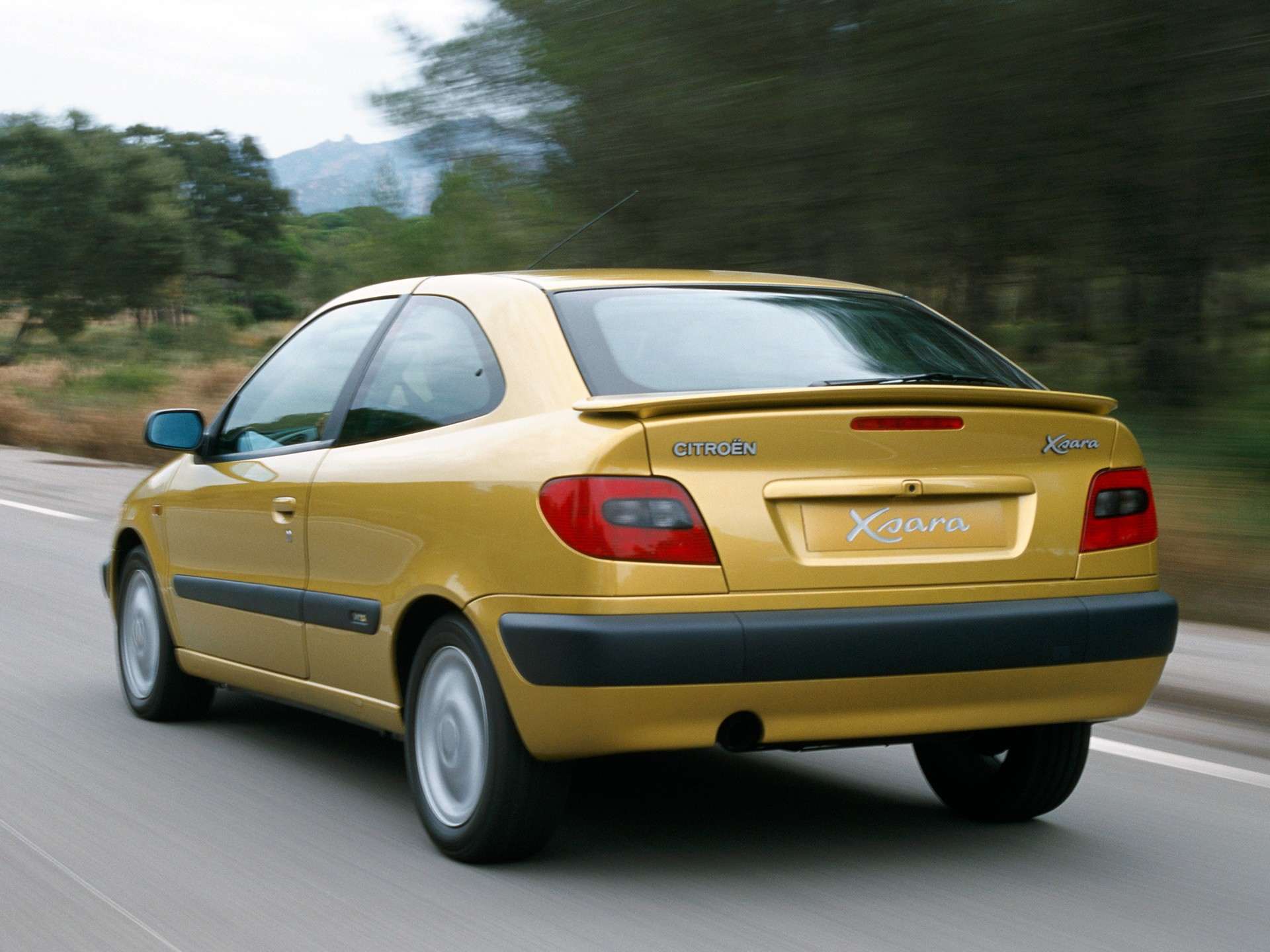 Citroen Xsara Coupe Vts Specs Amp Photos