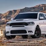 Dodge Durango Srt Specs Photos 2017 2018 2019 2020 Autoevolution