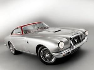 FIAT 8V specs & photos  1952, 1953, 1954  autoevolution