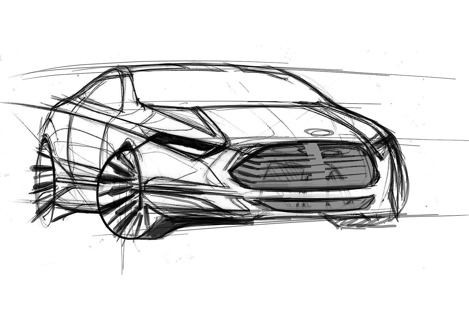 Ford Mondeo Sedan Specs Amp Photos