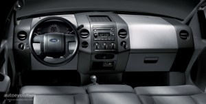 2004 Ford F150 Interior Replacement Parts | wwwindiepedia