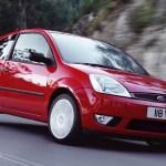 Ford Fiesta 3 Doors Specs Photos 2003 2004 2005 Autoevolution